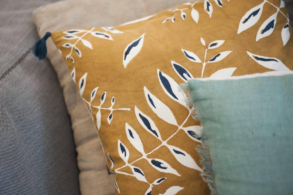 Rocamboles vous conseille pour le choix de vos textiles.