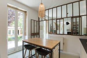 Rocamboles vous accompagne pour l'aménagement de votre cuisine