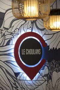 Logo Le Choulans