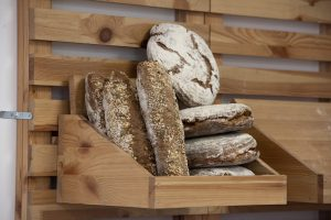 Rayon boulangerie