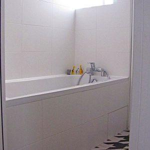 Salle de bains par Rocamboles
