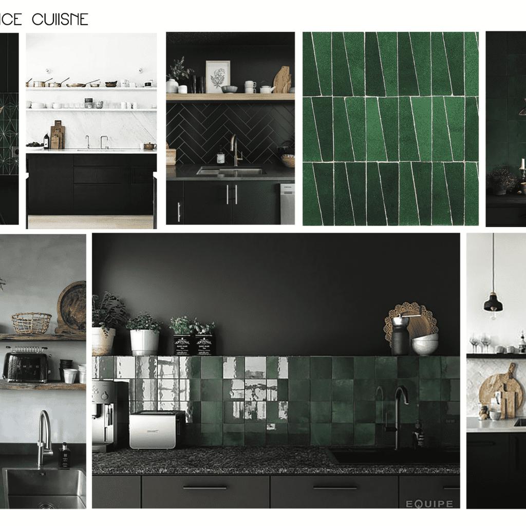 Support visuel planche ambiance par Rocamboles
